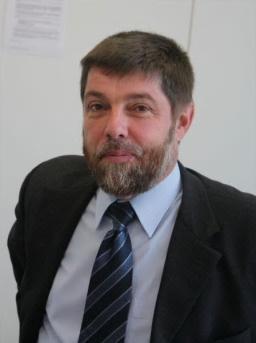 Prof. Volker C. Ihle
