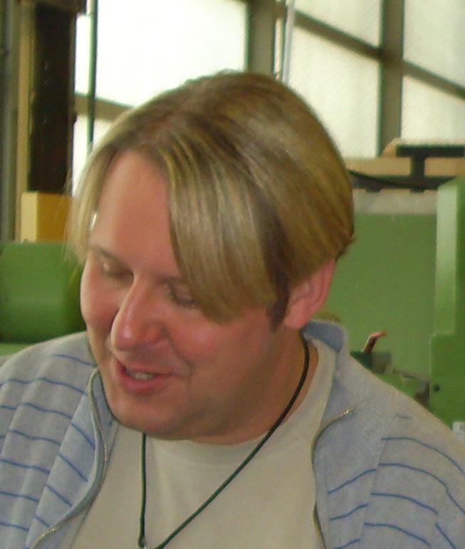 Uwe Schwarzwälder