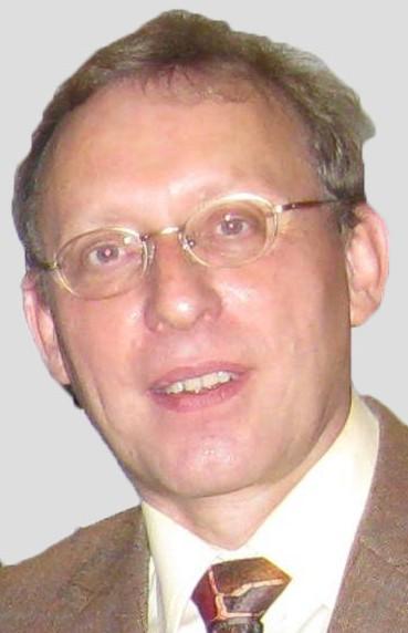 Dipl. Ing. Thomas Wacker