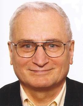 Klaus Geggus