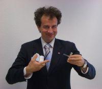 Prof. Martin Haas