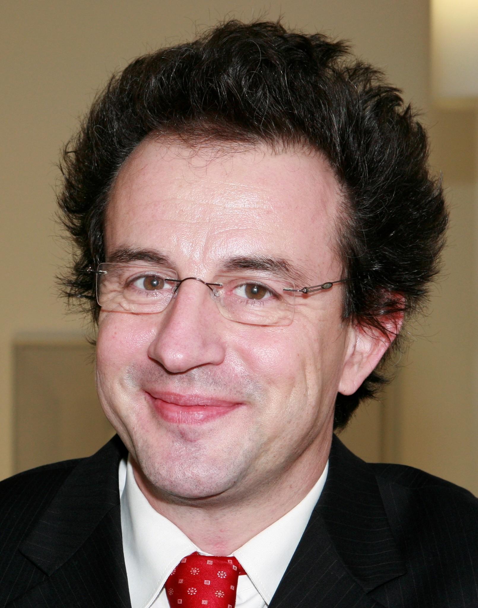 Prof. Martin U. Haas