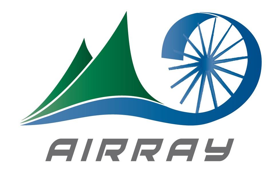 AirRay Logo
