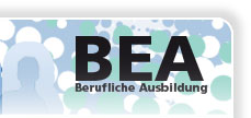 Logo BEA Berufliche Ausbildung