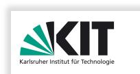 Logo KIT, Karlsruher Institut für Technologie