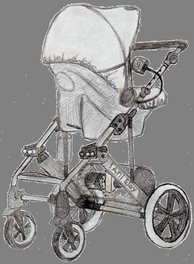 Skizze AniWay, MPE2009