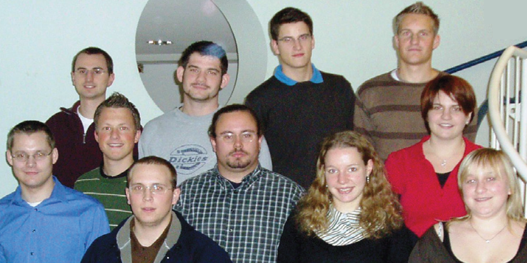 Team G-Colt, MPE2007