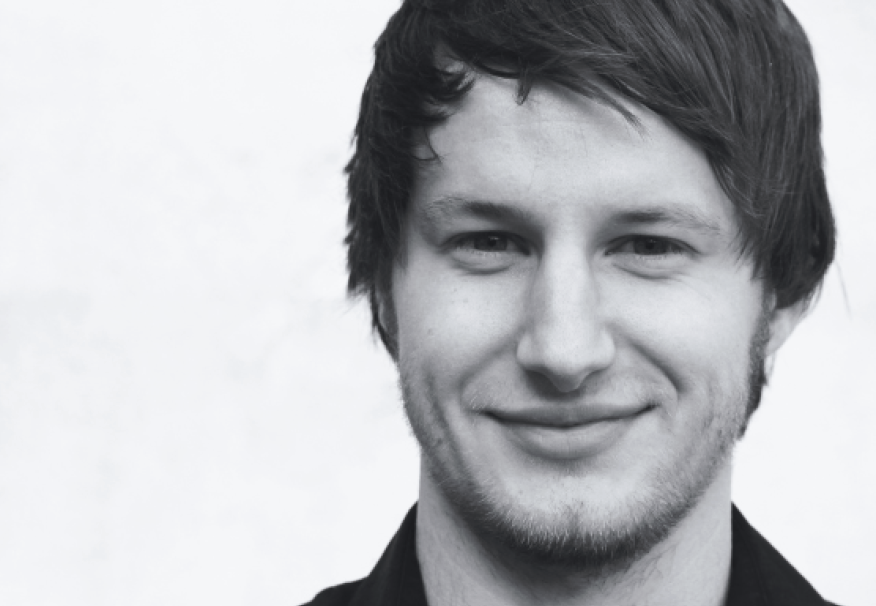 Florian Endres, Stellvertretender Projektleitung, Konstruktion, Entwicklung, Team Gießela, MPE2011
