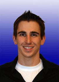 Lukas Hug, Marketing, Design, Team ThermoFly, MPE2009