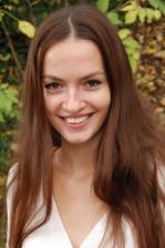 Inna Kammer, Marketing, Team ULWU, MPE2009