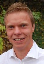 Andreas Thanbichler, Projektleitung, Team ULWU, MPE2009