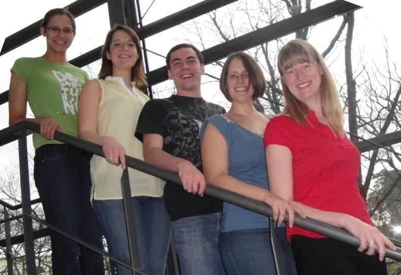 cubEase Team, MPE2009